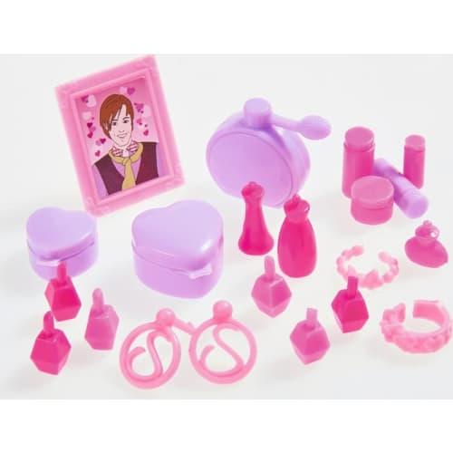 Mebelki dla lalki Steffi