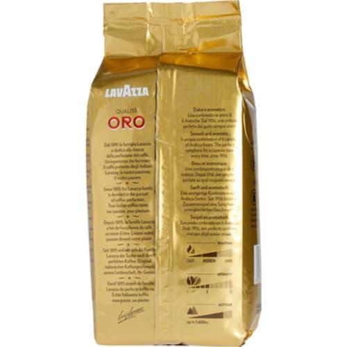 Kawa ziarnista 500g Lavazza Qualità Oro