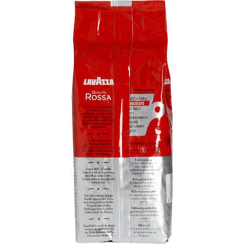 Kawa ziarnista 250g Lavazza Qualità Rossa