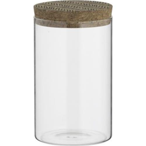 Pojemnik szklany monochrome TYP 0,95 l
