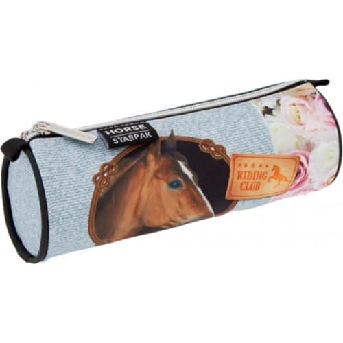 PIÓRNIK TUBA HORSES STARPAK 446622