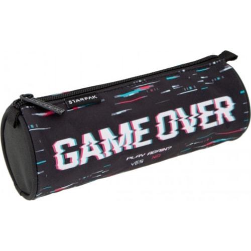 PIÓRNIK TUBA GAME OVER STARPAK 446577