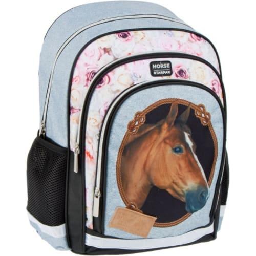 PLECAK SZKOLNY HORSES STARPAK 446618