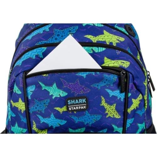 I PLECAK STK SHARK PB 1/12