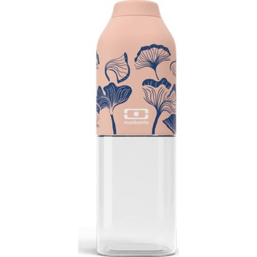 Butelka bidon na wodę, napoje MonBento 0,5l light blue niebieska