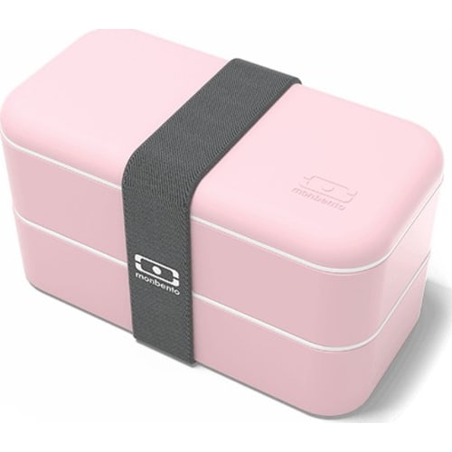 Bento box MonBento Original Liczi