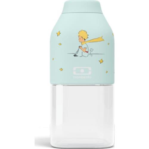 Butelka bidon na wodę, napoje MonBento Mały Książe 0,33l
