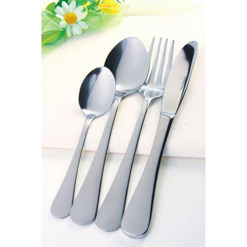 Zestaw trzech widelców obiadowych z zawieszką - Paros