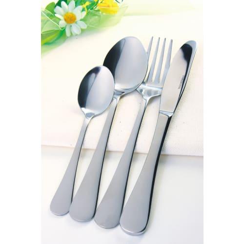 Zestaw trzech noży obiadowych z zawieszką - Paros