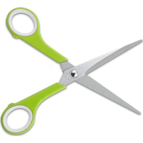 Nożyczki uniwersalne zielone - Kulig