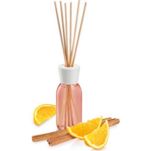 Odświeżacz powietrza FANCY HOME 120 ml, Pomarańcza i cynamon