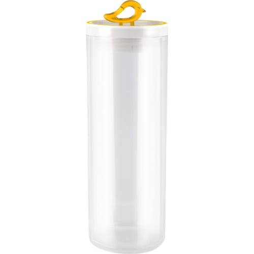 Pojemnik kuchenny żółty 1800 ml Livio Vialli Design
