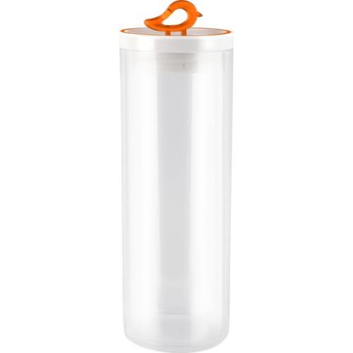 Pojemnik kuchenny pomarańczowy 1800 ml Livio Vialli Design