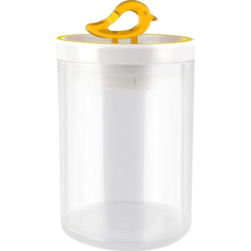 Pojemnik kuchenny żółty 800 ml Livio Vialli Design