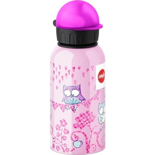 Emsa, bidon butelka dla dzieci, OWL SOWA, 0.4L