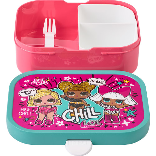 Lunchbox dziecięcy Campus Lol Suprise
