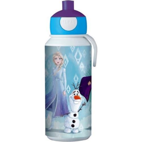 Butelka Pop- up Campus  Frozen 2 400 ml