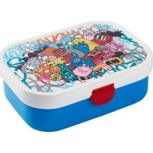 Lunchbox Campus Graffiti 107440065375