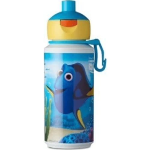 Mepal Butelka szkolna dla dzieci pop-up Nemo