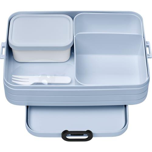 Lunchbox Take a Break Bento Nordic Blue Mepal