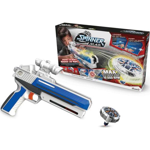 Advanced Single Shot Blaster - Meteoroid