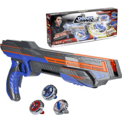 Trio Shot Blaster (Avalanche)