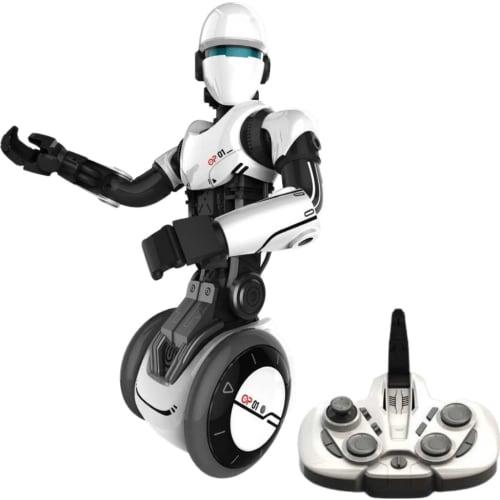 Zdalnie Sterowany Robot OP ONE