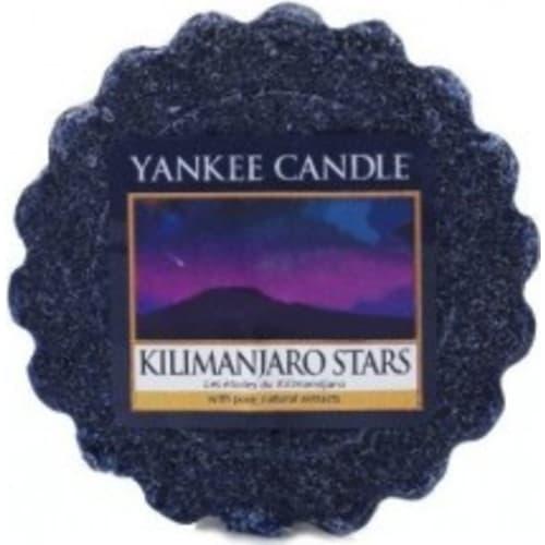 Wosk Yankee Candle Kilimanjaro Stars