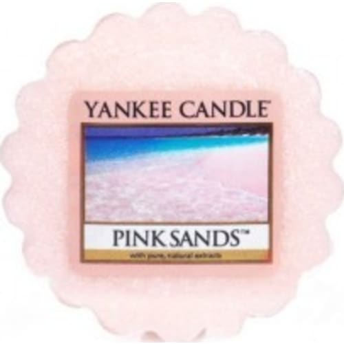 Wosk Yankee Candle Pink Sands®