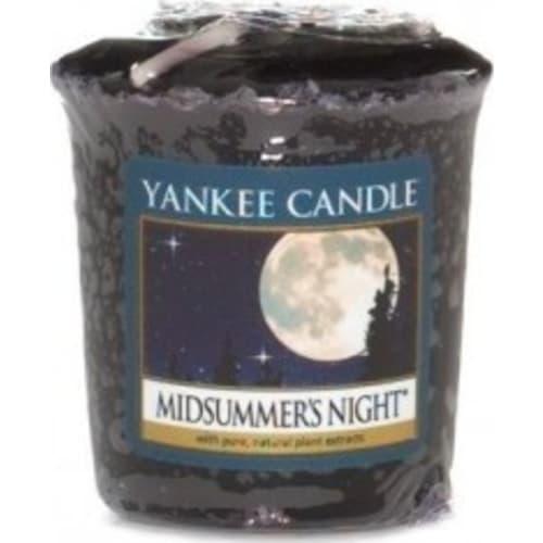Świeca Zapachowa Midsummer's Night Votive Yankee Candle
