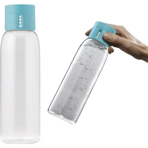 JOSEPH- Butelka na wodę z licznikiem 600ml DOT