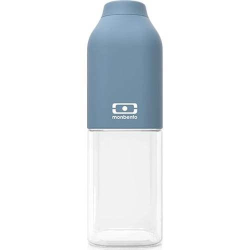 Butelka bidon na wodę, napoje MonBento 0,5l denim