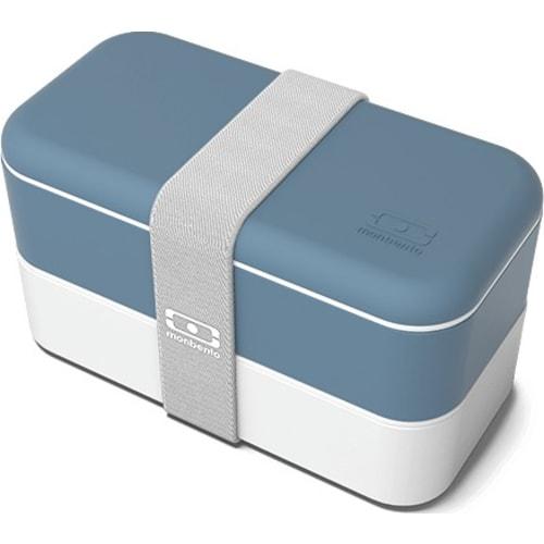 Bento box MonBento Original Denim