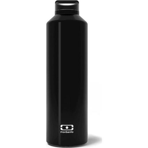 MonBento Butelka termiczna, bidon z zaparzaczem 0,5l Onyx
