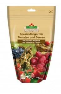 Spezialdünger für Tomaten u. Beeren 750 g
