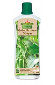 Grünpflanzendünger 1 Liter