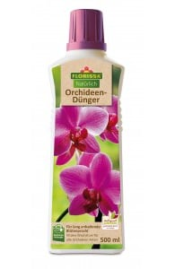 Orchideendünger 500ml