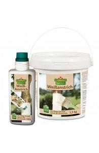 Weißanstrich 350g u. 1,5kg