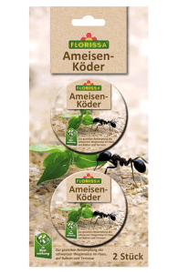 Ameisen-Köder