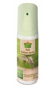 Anti Gelsen-Spray 100ml