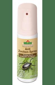 Anti Zecken-Spray 100ml