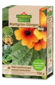 Blattgrün Plus 700g