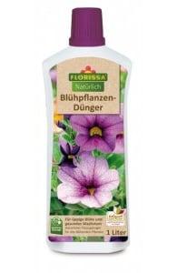 Blühpflanzendünger 1 Liter