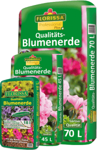 Blumenerde 18L, 45L, 70L