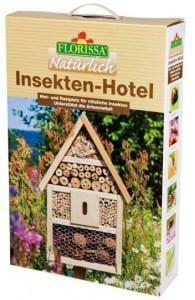 Insektenhotel 1Stk