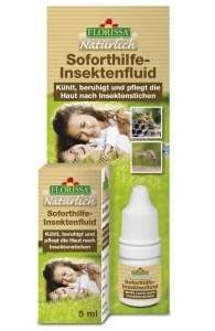 Soforthilfe-Insektenfluid 5ml