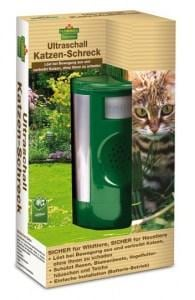 Ultraschall Katzen-Schreck 1 Stk