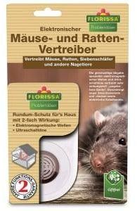 Mäuse- Ratten-Vertreiber