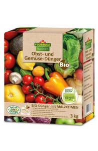 Obst u. Gemüsedünger 3kg