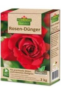 Spezialdünger für Rosen 2kg